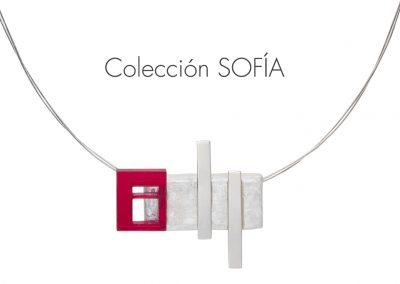 ARKIMISTA_ Colgante_ Colección SOFIA
