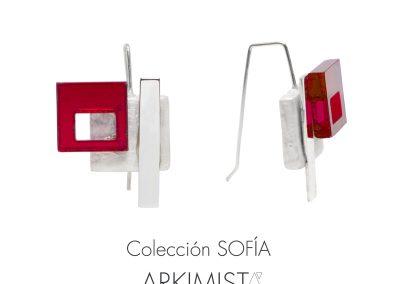ARKIMISTA_ Pendientes 2_ Colección SOFIA