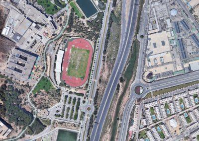 Facultad Economía_Google Maps